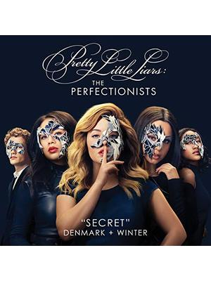 Pretty Little Liars: The Perfectionists(原題)