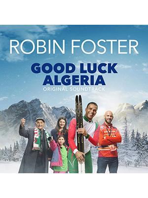 Good Luck Algeria(原題)