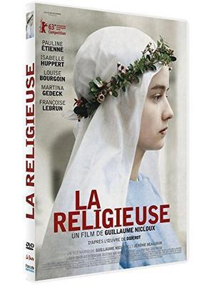 La religieuse(原題)
