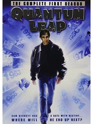 Quantum Leap Season1(原題)