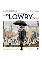 Mrs Lowry & Son(原題)