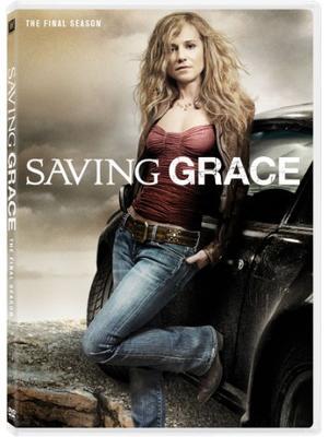 女捜査官グレイス ~天使の保護観察中 シーズン3