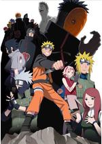 ROAD TO NINJA(ロード・トゥ・ニンジャ) NARUTO THE MOVIE