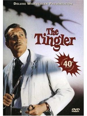 ティングラー/背すじに潜む恐怖
