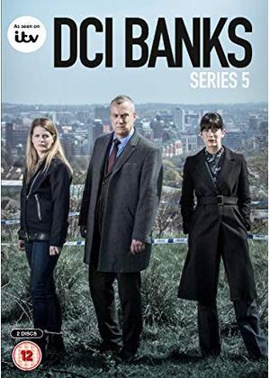 警部 アラン バンクス 主任 英国ドラマ『主任警部アラン・バンクス』シーズン1~正義は悪から救えるか~