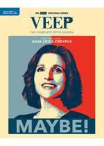 Veep/ヴィープ シーズン5