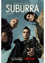 SUBURRA -暗黒街- シーズン1