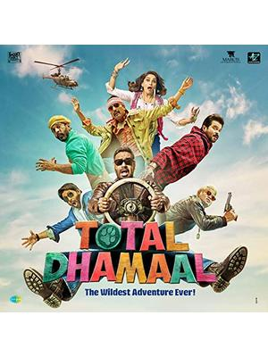 Total Dhamaal(原題)