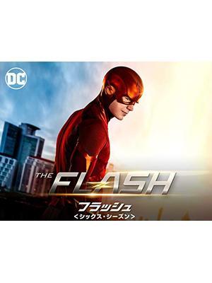 The Flash/フラッシュ <シックス・シーズン>