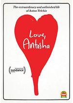 愛を込めて アントーシャ