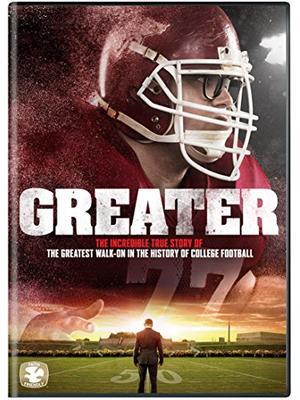 Greater(原題)