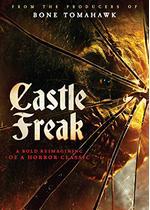 Castle Freak(原題)
