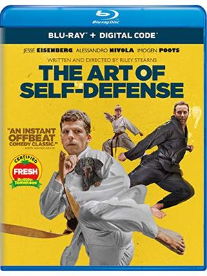 The Art of Self-Defense(原題)