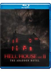 Hell House LLC II: The Abaddon Hotel(原題)