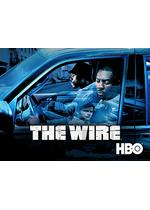 THE WIRE/ザ・ワイヤー シーズン3
