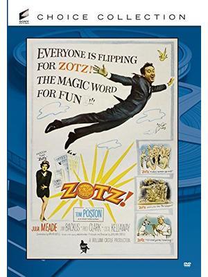 Zotz!(原題)