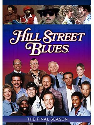ヒル・ストリート・ブルース シーズン7