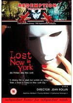 Lost in New York(英題)