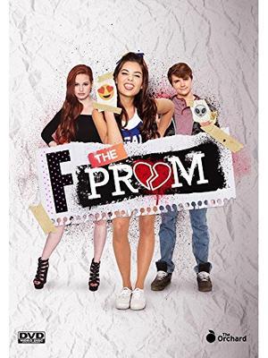 F the Prom(原題)