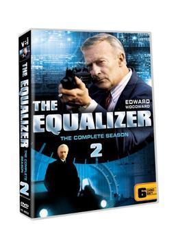 The Equalizer Season2(原題)