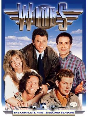 ウィングス シーズン1