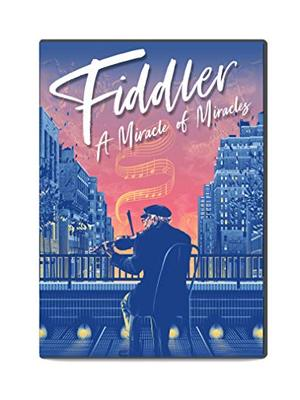 Fiddler: A Miracle of Miracles(原題)