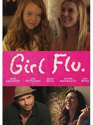 Girl Flu.(原題)
