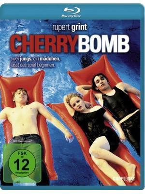 Cherrybomb(原題)