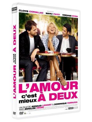L'AMOUR C'EST MIEUX À DEUX(原題)