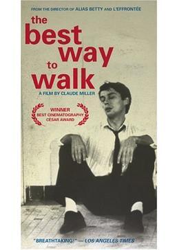 The Best Way to Walk(英題)