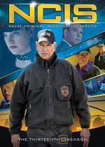NCIS: Naval Criminal Investigative Service Season13(原題)