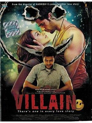 Ek Villain(原題)