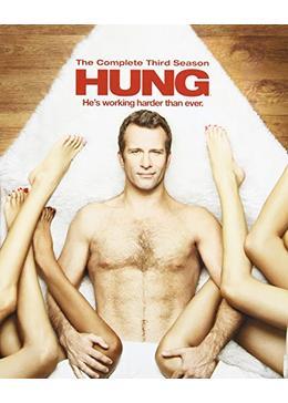 Hung/ハング シーズン3