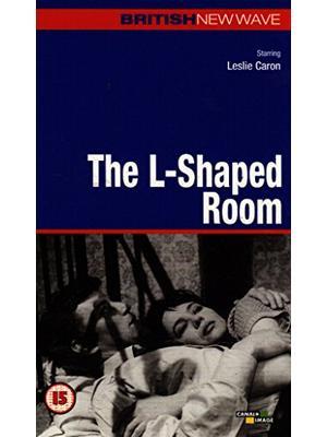L型の部屋