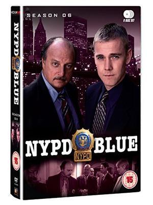 NYPDブルー シーズン6