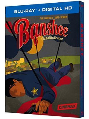 Banshee/バンシー シーズン3