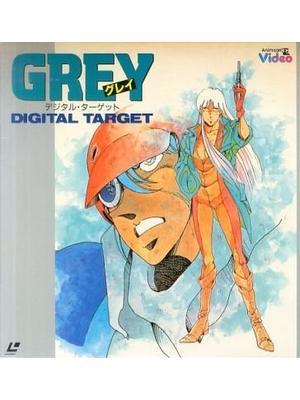 GREY デジタル・ターゲット