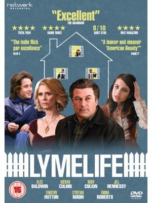 Lymelife(原題)