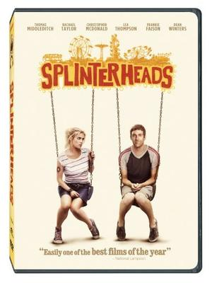 Splinterheads(原題)