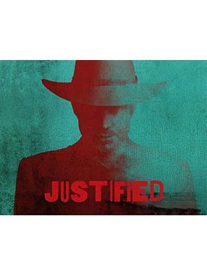 JUSTIFIED 俺の正義 シーズン6