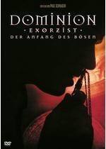 Dominion: Prequel to the Exorcist(原題)