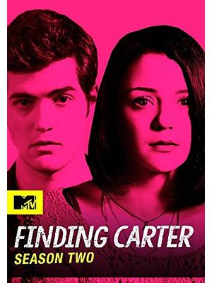 FINDING CARTER/ファインディング・カーター シーズン2