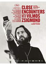 Close Encounters with Vilmos Zsigmond(原題)