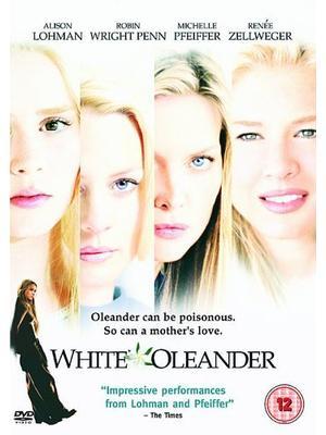 ホワイト・オランダー