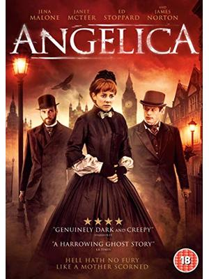 Angelica(原題)