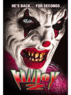 Killjoy 2(原題)