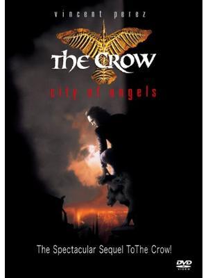 THE CROW/ザ・クロウ