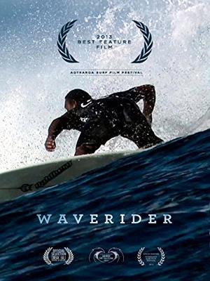 Waverider(原題)