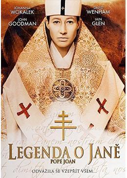 Pope Joan(英題)