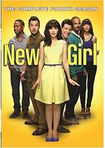 New Girl Season 4(原題)